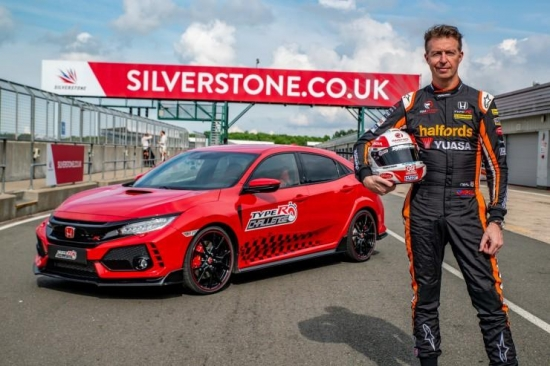 Honda Civic Type R performed well in tests
